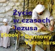 KURS PALESTYNA W CZASACH JEZUSA